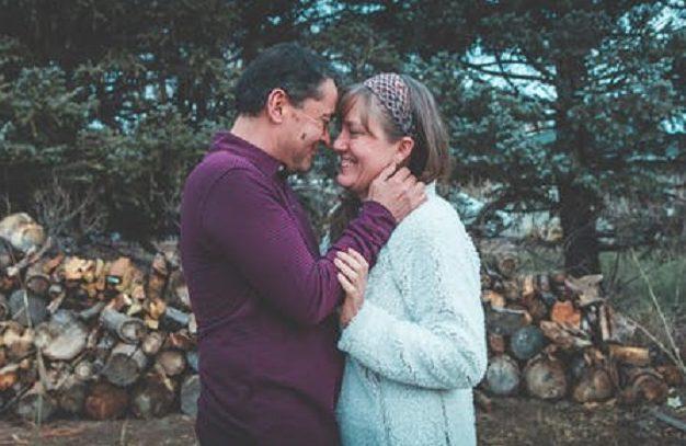 Мужчина и женщина отношения фото