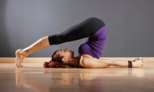 Йога для дома фото