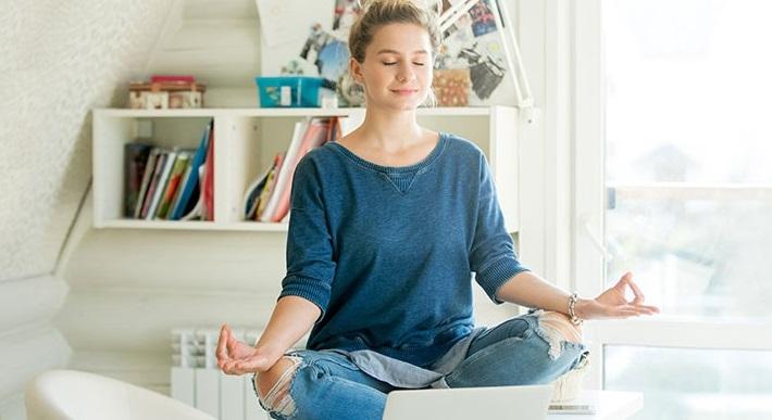 Медитация в домашних условиях для начинающих
