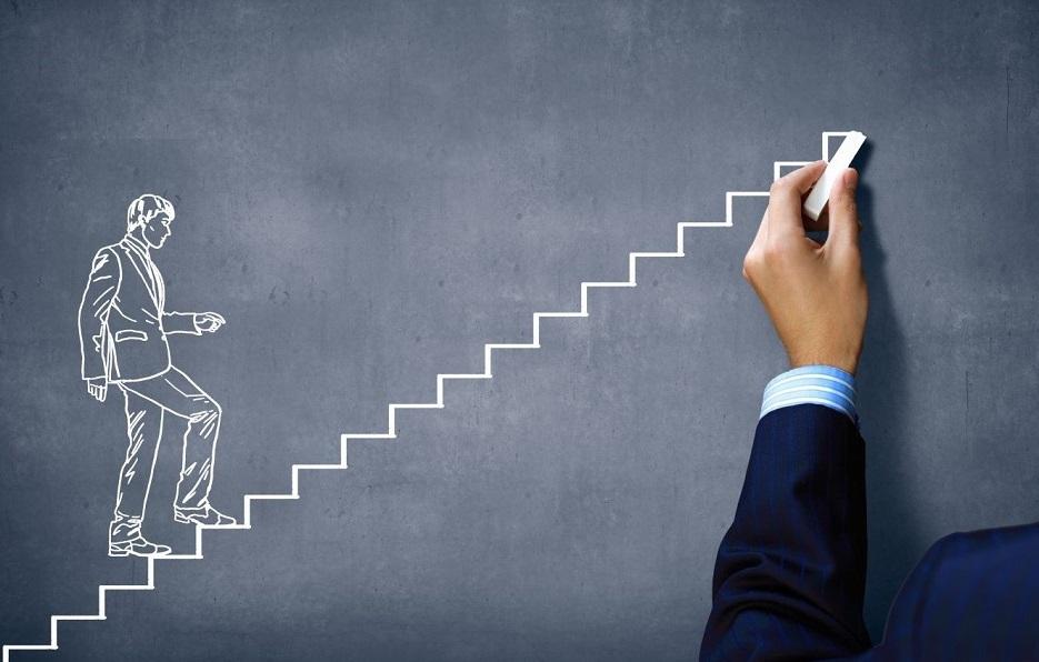 Лестница роста личности