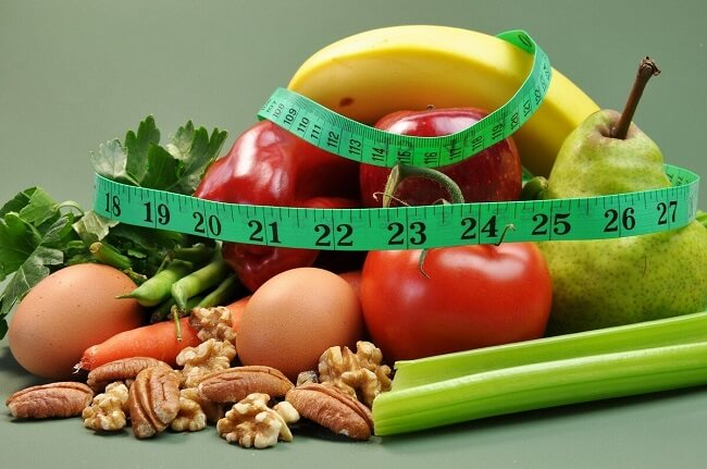 Продукты раздельного питания