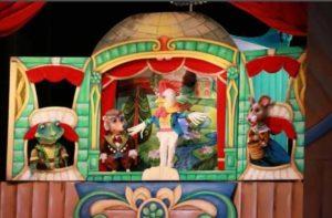 Театр кукол в Калиниграде