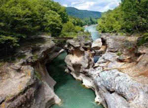 10 красивых мест для отдыха в России. Особенности, как добраться?